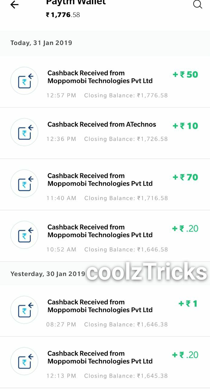 Unlimited) Lopscoop App- ₹20 PayTM Cash/Refer | Instant PayTM Redeem