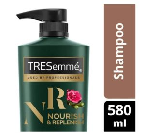 (Hot Deal) TRESemme Nourish Shampoo,580ml In Just Rs.195(Worth Rs.410)