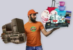 Big Bazaar Exchange Offer - Exchange Your Old Clothes For Great Price