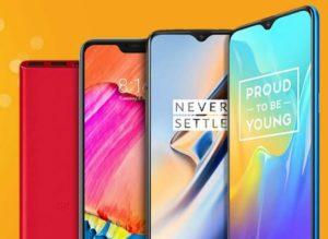 Amazon Fab Phone Fest - Upto 40% Discount On Redmi , Honor Phones