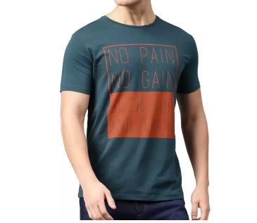(🌟Super) Hrx By Hrithik Roshan T-Shirts From Just ₹150 (80% Off)