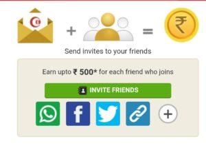 (Hot) My11circle App- Upto ₹500/Refer | No KYC , PAN Needed