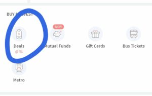 🔥Freecharge - Buy ₹1 Deal & Get Free ₹30 Recharge | All Users