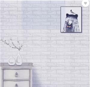 (Super Deal) Flipkart Extra Large PVC Wall Stickers 90% Off   @ ₹109