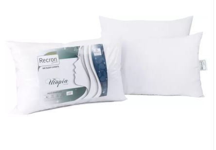 (Best) Recron Certified Bed Pillows Pack of 2 In Just ₹349 (Worth ₹799)