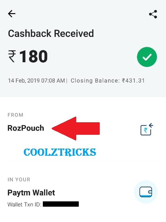 Rozdhan App Referral Code - ₹50 On Signup + ₹5/Refer [Free