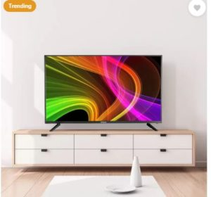 (Huge Deal) MarQ By Flipkart 43 Inch Full HD LED TV In Just ₹11700