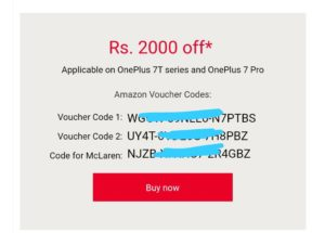 OnePlus India Referral Link