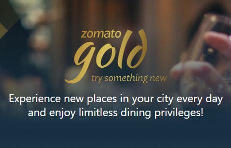 (BIG) Get Zomato Gold Membership For Free | 1 Unlock