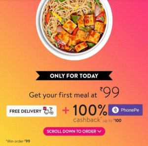 [Food Loot] Food Worth ₹200 For Free From Eat.fit | Only Today