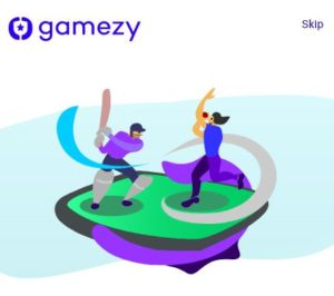 (Fantasy) Gamezy App- ₹150 on Signup +₹100/Refer | Earn Real Cash