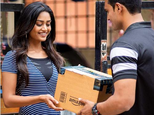 Amazon Flex India