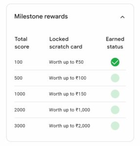 (Dhamaka) Google Tez Shot Game - Win Free Scratch Cards | +Trick