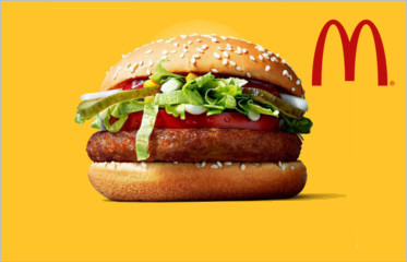 TimesPoint McD Loot - Get 2 Free Burgers On Your McDonalds Order