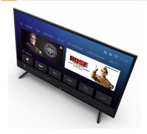 (Huge Deal) Mi LED TV 4C Pro 32 Inch HD TV In Just ₹11200