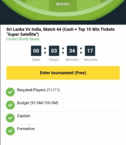 [Guide] How I Won ₹2310 From 1 Free League Of Starpick App