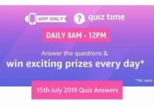 5a47862c1f457f Amazon Quiz Answers Archives - Free Recharge Tricks-CoolzTricks ...