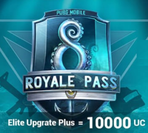Get Free PubG Elite Royale Pass