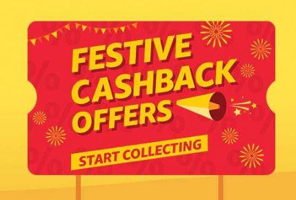 Amazon Shopping Cashback Coupons