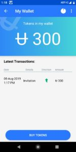 300 UHive Coins