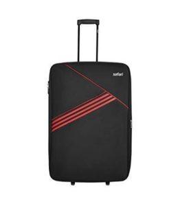 (Hot Deal) Safari 59cm Cabin Suitcase In Just ₹1449 (Worth ₹4830)
