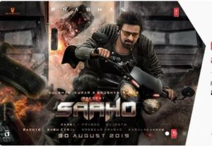 Saaho Movie Ticket Offers