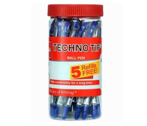 [#1 Best Seller] Cello Technotip Ball Pens (Packs of 20) In Just ₹138