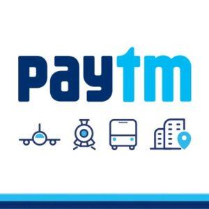 Free Telegram PayTM Bot