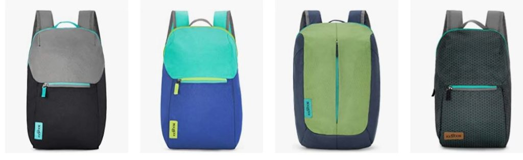 (🔥Hot) Skybags's Footloose Backpacks In Just ₹399 | Flat 50% Off