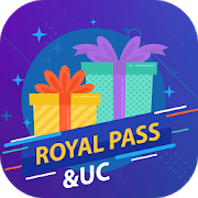 PUBG Mobile Free Royal Pass UC