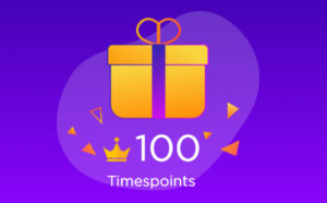 TimesPoints Refer Earn Loot