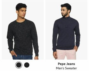 Pepe Jeans Sweatshirts Deal