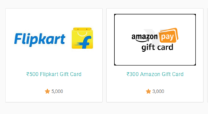 [सुपर] i-Say Survey - ₹500 Amazon & Flipkart Vouchers By Filling Surveys