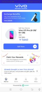 Vivo 5 Year Celebration Offer, paytm first subscription, free paytm first membership, Vivo Anniversary offer for paytm first membership, vivo free paytm first.