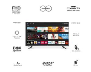 [Best Price] Shinco 49 Inch FHD Smart TV @ Just ₹19599