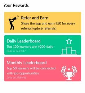 Great Learning App