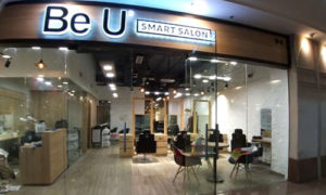 be U Salon Offer