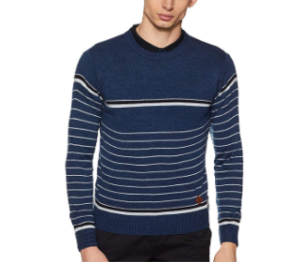 Amazon Duke Men's Sweaters