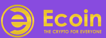Ecoin Website Refer Earn