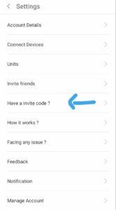 Thunderpod App Referral Code