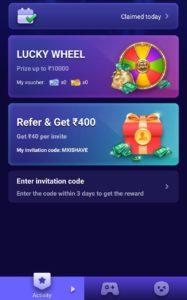 Plaisa Pro Refer Earn Free PayTM Cash