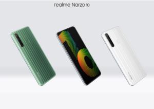 Realme Narzo 10A - Next Flash Sale Date & Time On Flipkart