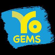 Yo Gems Refer Earn Free Tshirt