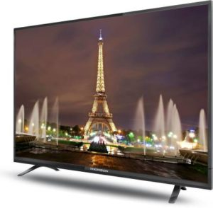 [wow] Thomson 24 Inch HD LED Tv @ Just ₹3999 + 10% Extra Off