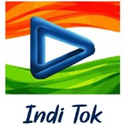 Indi Tok App - Apps Like TikTok Made In India