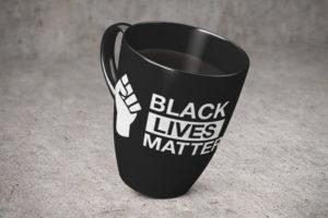 Qualigifts Free Black Lives Matter Mug