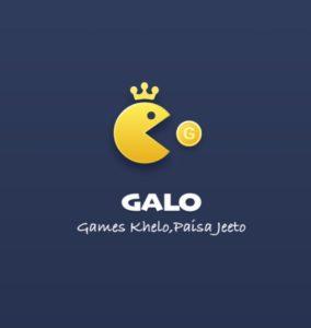 Galo App Refer Earn Free PayTM Cash