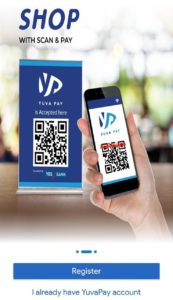 Yuva Pay Refer Earn