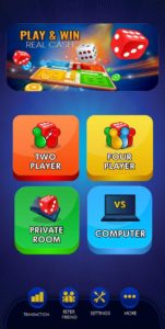 VSR LUDO App Refer Earn