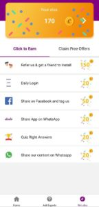 EloElo App Refer & Earn